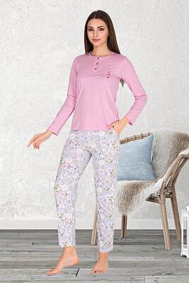 Berland - Berland 3245 Kadın Pijama Takımı