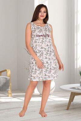 Berland - Berland 3268 Kadın Elbise