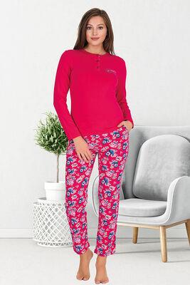 Berland - Berland 3315 Kadın Pijama Takımı