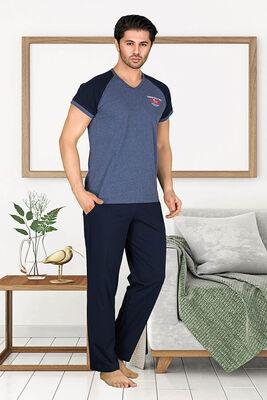 Berland - Berland 3772 Erkek Pijama Takımı