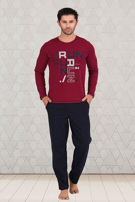 Berland - Berland 3856 Erkek Pijama Takımı