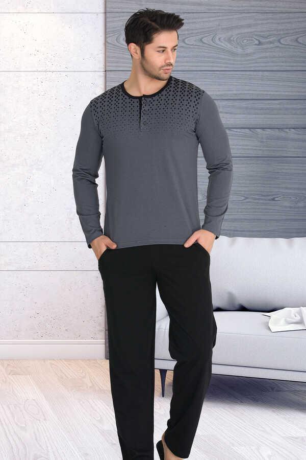Berland 3875 Erkek Pijama Takımı