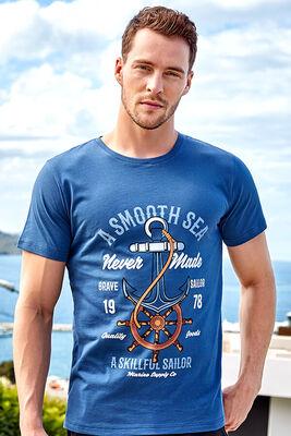 Berrak - Berrak 4080 Erkek T-Shirt