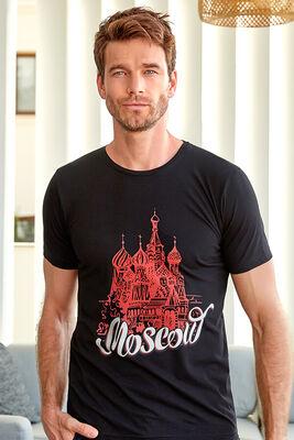 Berrak - Berrak 4081 Erkek T-Shirt