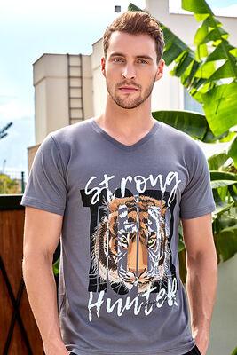 Berrak - Berrak 4087 Erkek T-Shirt