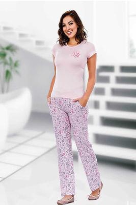 Berland - Berland 3049 Kadın Pijama Takımı