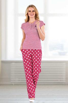 Berland - Berland 3001 Bayan Pijama Takımı