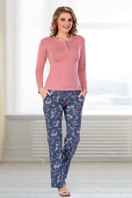 Berland - Berland 3022 Bayan Pijama Takımı