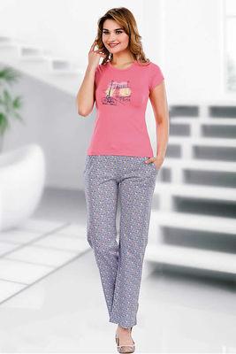 Berland - Berland 3030 Bayan Pijama Takımı