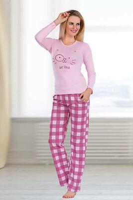 Berland - Berland 3042 Bayan Pijama Takımı