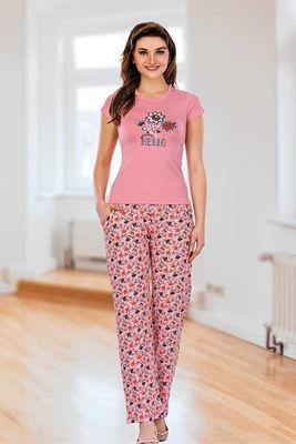 Berland - Berland 3045 Bayan Pijama Takımı
