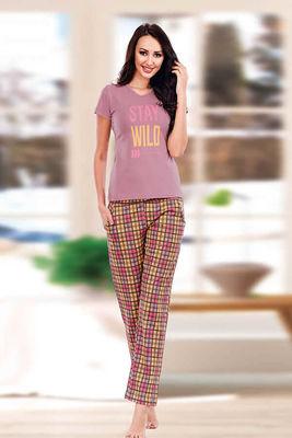 Berland - Berland 3050 Bayan Pijama Takımı