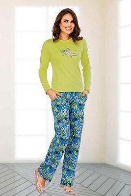 Berland - Berland 3053 Bayan Pijama Takımı
