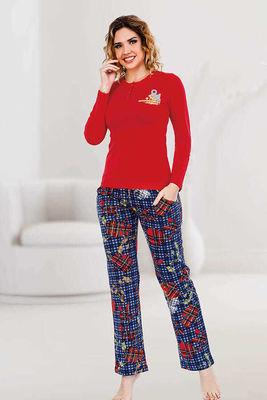Berland - Berland 3057 Kadın Pijama Takımı