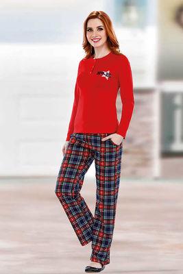 Berland - Berland 3061 Bayan Pijama Takımı