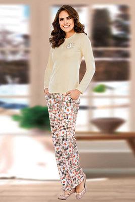 Berland - Berland 3064 Bayan Pijama Takımı