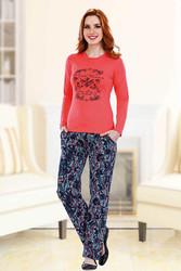 Berland - Berland 3072 Kadın Pijama Takımı