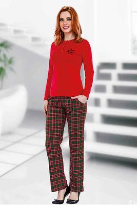 Berland - Berland 3075 Bayan Pijama Takımı