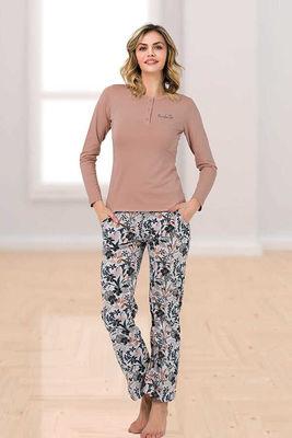 Berland - Berland 3078 Bayan Pijama Takımı