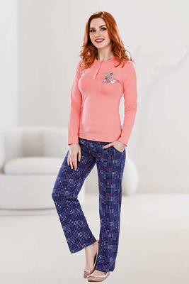 Berland - Berland 3080 Bayan Pijama Takımı