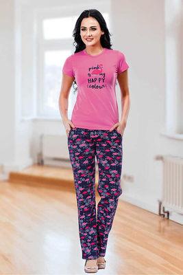 Berland - Berland 3082 Bayan Pijama Takımı