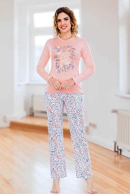 Berland - Berland 3083 Bayan Pijama Takımı