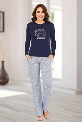 Berland - Berland 3084 Kadın Pijama Takımı