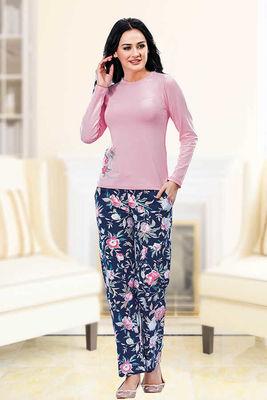 Berland - Berland 3094 Bayan Pijama Takımı