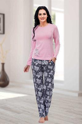Berland - Berland 3097 Kadın Pijama Takımı