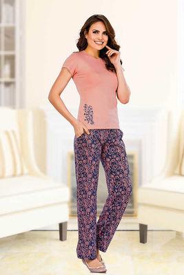 Berland - Berland 3102 Kadın Pijama Takımı