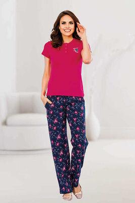Berland - Berland 3105 Kadın Pijama Takımı