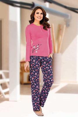 Berland - Berland 3106 Bayan Pijama Takımı