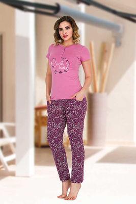 Berland - Berland 3108 Kadın Pijama Takımı