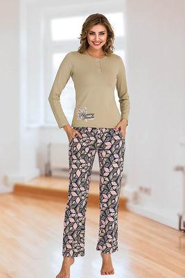Berland - Berland 3112 Kadın Pijama Takımı