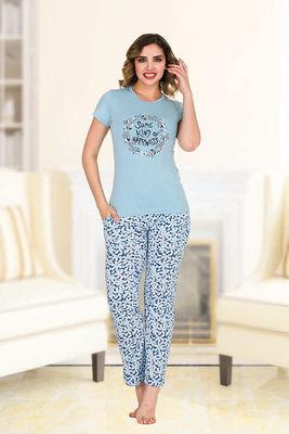 Berland - Berland 3114 Kadın Pijama Takımı