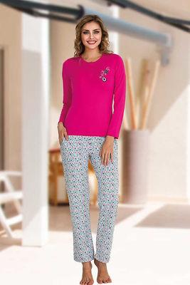 Berland - Berland 3128 Bayan Pijama Takımı