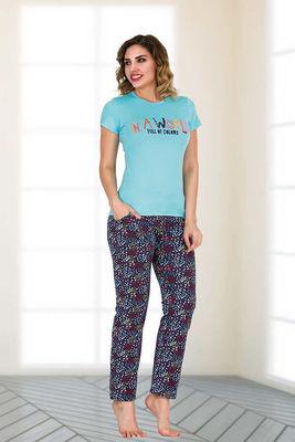 Berland - Berland 3131 Kadın Pijama Takımı