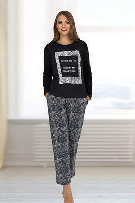 Berland - Berland 3175 Bayan Pijama Takımı