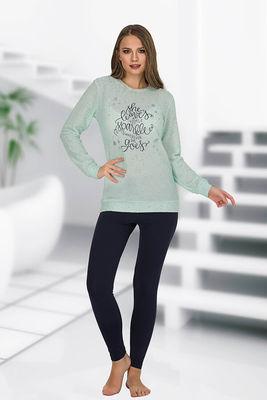 Berland - Berland 3179 Bayan Pijama Takımı
