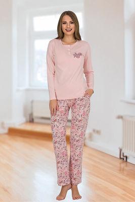 Berland - Berland 3180 Bayan Pijama Takımı