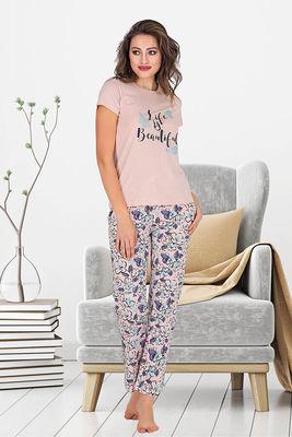 Berrak - Berland 3186 Bayan Pijama Takımı