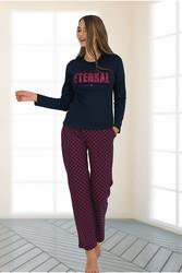 Berland - Berland 3192 Bayan Pijama Takımı
