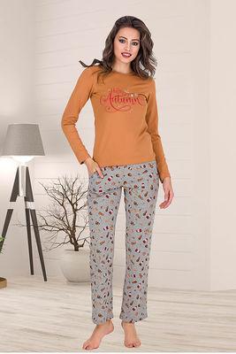 Berland - Berland 3208 Bayan Pijama Takımı