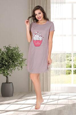 Berland - Berland 3226 Kadın Elbise