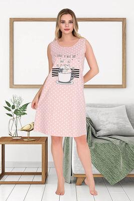 Berland - Berland 3261 Kadın Elbise