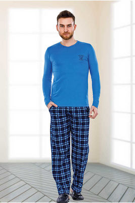 Berland - Berland 3714 Erkek Pijama Takımı