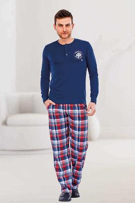 Berland - Berland 3715 Erkek Pijama Takımı