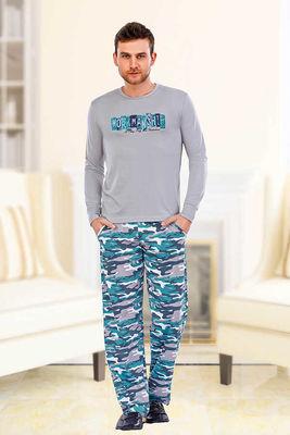 Berland - Berland 3720 Erkek Pijama Takımı