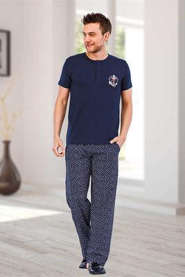 Berland - Berland 3726 Erkek Pijama Takımı