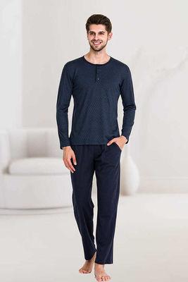Berland - Berland 3748 Erkek Pijama Takımı